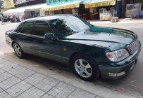 Cần bán gấp Lexus LS 2000, màu xanh lục, xe nhập giá 520 triệu tại An Giang
