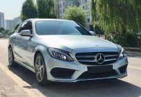 Bán xe Mercedes AMG 2.0AT năm 2015, màu xanh lam, nhập khẩu nguyên chiếc giá 1 tỷ 410 tr tại Hà Nội