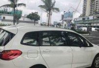 Bán xe BMW 2 series sản xuất 2016 tại quận Hải Châu, Đà Nẵng giá 1 tỷ 250 tr tại Đà Nẵng