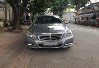 Xe Mercedes E250 sản xuất 2011, màu xám, xe nhập giá 820 triệu tại Tp.HCM