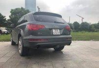 Bán xe Audi Q7 sline sản xuất năm 2007, màu xám (ghi), nhập khẩu nguyên chiếc giá 700 triệu tại Hải Phòng