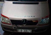 Cần bán gấp Mercedes 311 năm 2006, giá 265tr giá 265 triệu tại Long An