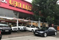 Bmw 750Li 2009 xanh   giá Giá thỏa thuận tại Hà Nội