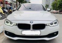 Bán xe BMW 3 Series 2.0 AT năm sản xuất 2016, màu trắng như mới giá 1 tỷ 268 tr tại Hà Nội
