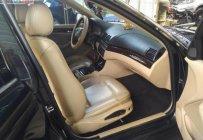 Xe BMW 3 Series năm 2004, màu đen, nhập khẩu giá 255 triệu tại Tp.HCM