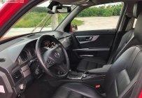 Bán xe Mercedes đời 2010, màu đỏ chính chủ giá 770 triệu tại Tp.HCM