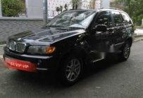 Bán BMW X5 2006, màu đen, nhập khẩu chính chủ giá 520 triệu tại Tp.HCM