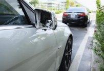 Cần bán Mercedes C200 sản xuất năm 2011, màu trắng, nhập khẩu   giá 720 triệu tại Tp.HCM