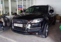 Bán xe Audi Q7 đời 2008, màu đen, nhập khẩu chính chủ giá 700 triệu tại Tp.HCM