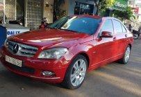 Bán ô tô cũ Mercedes 250 năm sản xuất 2009, màu đỏ giá 490 triệu tại Đắk Lắk