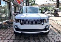 Bán ô tô LandRover Range Rover HSE đời 2019, màu trắng, nhập khẩu nguyên chiếc từ Mỹ. LH Ms Hương 0945.39.2468 giá 8 tỷ 90 tr tại Hà Nội