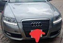Bán Audi A6 đời 2009, màu xám, giá chỉ 760 triệu giá 760 triệu tại Tp.HCM