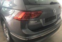 Cần bán Volkswagen Tiguan sản xuất năm 2018, màu xám, nhập khẩu giá 1 tỷ 699 tr tại Đà Nẵng