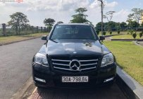 Bán Mercedes GLK300 2010, màu đen chính chủ, giá tốt giá 730 triệu tại Hà Nội