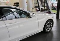 Cần bán xe Mercedes C200 sản xuất năm 2018, màu trắng giá 1 tỷ 489 tr tại Đà Nẵng