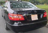 Cần bán xe Mercedes E250 đời 2011, màu đen giá 785 triệu tại Tp.HCM