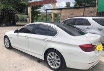 Lên đời bán BMW 5 Series 520i đời 2016, màu trắng giá 1 tỷ 650 tr tại Tp.HCM
