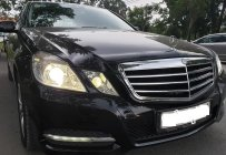 Bán ô tô Mercedes E250 2011, màu đen giá 785 triệu tại Tp.HCM