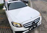 Cần bán xe Mercedes E250 đời 2017, màu trắng xe gia đình giá 2 tỷ 199 tr tại Tp.HCM