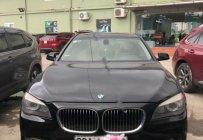 Bán BMW 750li Xdrive dẫn động 4 bánh toàn thời gian, đăng ký lần đầu 2011, 1 chủ giá 1 tỷ 150 tr tại Hà Nội