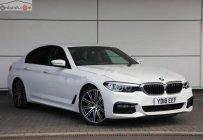 Bán BMW 5 Series năm sản xuất 2018, màu trắng, nhập khẩu nguyên chiếc giá 5 tỷ tại Hà Nội
