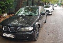 Bán xe BMW 3 Series 325i sản xuất 2004, màu đen, nhập khẩu giá 235 triệu tại Hà Nội