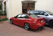 Cần bán gấp BMW 3 Series sport sản xuất năm 2012, màu đỏ, nhập khẩu nguyên chiếc giá 979 triệu tại Tp.HCM