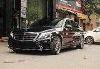 Cần bán Mercedes S400 sản xuất 2014, màu đen, E Vân - Sơn Tùng Auto (0962 779 889/ 091 602 5555) giá 2 tỷ 580 tr tại Hà Nội