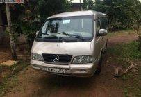 Bán Mercedes 140 sản xuất 2003, màu bạc giá 85 triệu tại Đồng Nai