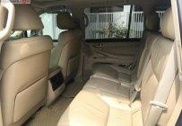 Cần bán gấp Lexus LX 570 đời 2011, màu trắng, nhập khẩu nguyên chiếc giá 3 tỷ 400 tr tại Hà Nội