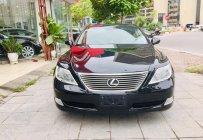 Lexus LS460L 4 chỗ, sản xuất 2008, ĐK T10/2009. Full kịch đồ giá 1 tỷ 380 tr tại Hà Nội