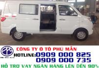 Xe bán tải Dongben X30 5 chỗ - Xe tải nhỏ dongben giá tốt nhất thị trường giá 272 triệu tại Tp.HCM