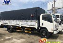 Đánh giá xe tải Isuzu 8 tấn, đặc điểm loại xe tải 8 tấn/ thùng dài 7 mét giá Giá thỏa thuận tại Bình Dương