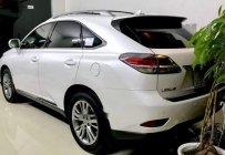 Bán ô tô Lexus RX 350 sản xuất năm 2013, màu trắng, nhập khẩu chính chủ  giá 2 tỷ 300 tr tại Hà Nội