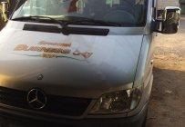 Cần bán xe Mercedes Sprinter 311 2010, màu bạc chính chủ, 432tr giá 432 triệu tại Đồng Nai