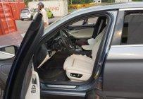 Bán BMW 5 Series 530i sản xuất năm 2018, màu xám, nhập khẩu giá 4 tỷ 271 tr tại Tp.HCM