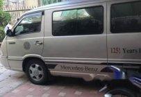 Cần bán lại xe Mercedes năm sản xuất 2004, màu bạc giá 1 tỷ 250 tr tại Quảng Trị
