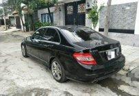 Bán xe Mercedes C300 AMG năm sản xuất 2010, màu đen, giá tốt giá 620 triệu tại Tp.HCM