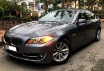 Bán gấp BMW 528i đời 2010, màu xám, xe nhập   giá 955 triệu tại Tp.HCM