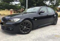 Cần bán xe BMW 3 Series 320i 2009, màu đen, nhập khẩu giá 359 triệu tại Quảng Bình