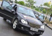Cần bán xe Mercedes C280 năm 2007, màu đen giá 335 triệu tại Hà Nội