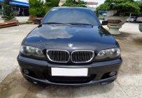 Bán BMW 3 Series năm 2004, màu đen, xe nhập giá 269 triệu tại Tiền Giang