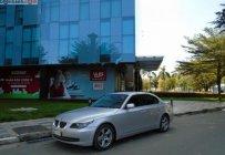 Cần bán lại xe BMW 5 Series 523i đời 2009, màu xám, nhập khẩu như mới, 515tr giá 515 triệu tại Bình Dương