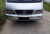 Cần bán Mercedes MB 140 sản xuất 2002, màu bạc, nhập khẩu giá 69 triệu tại Tp.HCM