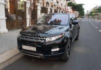 Bán xe Range Rover Evoque đời 2014, màu đen, xe nhập chính chủ giá 2 tỷ 200 tr tại Tp.HCM