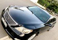 Cần bán lại xe Lexus LS 460L sản xuất năm 2008, màu đen, xe nhập số tự động giá 980 triệu tại Tp.HCM