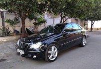 Bán Mercedes C240 đời 2005, màu đen, nhập khẩu nguyên chiếc giá cạnh tranh giá 259 triệu tại Tp.HCM