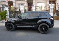 Cần bán gấp LandRover Range Rover Evoque sản xuất 2014, màu đen, xe nhập còn mới giá 2 tỷ 200 tr tại Tp.HCM