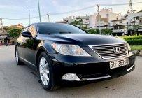 Lexus LS460L nhập Mỹ 2008 form mới loại cao cấp, Hàng full đủ đồ chơi cốp điện giá 980 triệu tại Tp.HCM