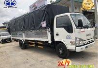 Xe tải 1 tấn 9 chuyên vào thành phố thùng hàng dài giá 160 triệu tại Bình Dương